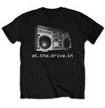 T-Shirt At the drive-in 251900