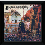Kunstdruck Black Sabbath  251909