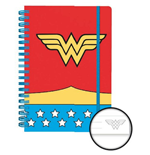 Heft Wonder Woman - Wonder Woman Costume