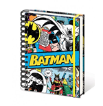 Heft A5 Batman - Batman Retro