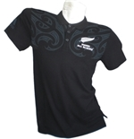 Polohemd All Blacks Maori