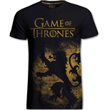 T-Shirt Game of Thrones  252063