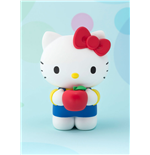 Hello Kitty FiguartsZERO PVC Statue Hello Kitty (Blue) 9 cm