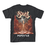 T-Shirt Ghost 252202