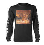 langärmeliges T-Shirt Bathory  252204