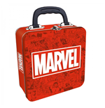 Box Marvel Superheroes 252256