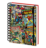 Heft Marvel Superheroes 252266