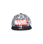 Marvel Superheroes Kappe verstellbar