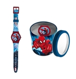 Armbanduhr Spiderman 252478