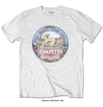T-Shirt Tom Petty The Great Wide Open
