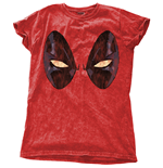 T-Shirt Deadpool Eyes