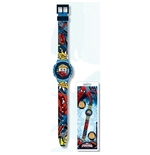 Armbanduhr Spiderman 252519