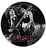 Vinyl Ac/Dc - Columbus The Ohio Broacast 1978 (Picture Disc)