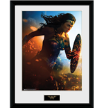 Bilderrahmen Wonder Woman 252616