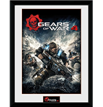 Bilderrahmen Gears of War 252681