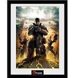 Bilderrahmen Gears of War 252682
