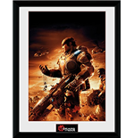 Bilderrahmen Gears of War 252683