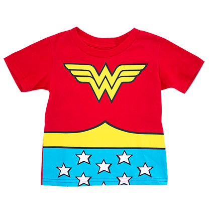 T-Shirt Wonder Woman unisex