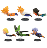 Dragonball Z WCF ChiBi Minifiguren 8 cm Sortiment 30th Anniversary Vol. 3 (25)