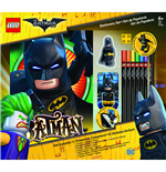 LEGO Batman Movie Schreibset 12-teilig