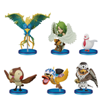 One Piece WCF ChiBi Minifiguren 7 cm Sortiment The Year of the Rooster (25)