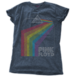 T-Shirt Pink Floyd Prism Arch