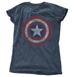 T-Shirt Captain America