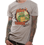 T-Shirt Ninja Turtles