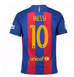 Trikot Barcelona 2016-2017 Home - Kinder (Messi 10)