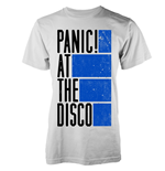 T-Shirt Panic! at the Disco 253035