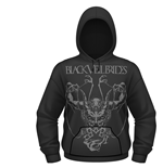 Sweatshirt Black Veil Brides Demon Rises