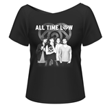 All Time Low T-Shirt COLOURLESS