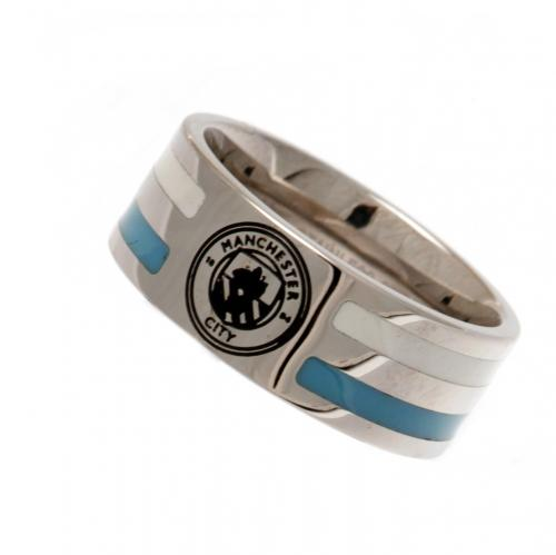 Ring Manchester City FC 253116