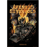 Poster Avenged Sevenfold 253160