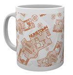Tasse Call Of Duty  253189