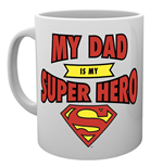 Tasse Superman 253220