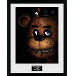 Kunstdruck Five Nights at Freddy's 253315