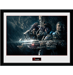 Kunstdruck Gears of War 253326