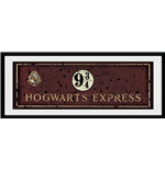 Kunstdruck Harry Potter  253412