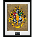 Kunstdruck Harry Potter  253413