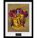 Kunstdruck Harry Potter  253421