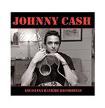 Vinyl Johnny Cash - Louisiana Hayride Recordings