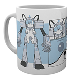 Tasse Rick and Morty 253579