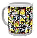 Tasse Smiley 253618