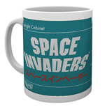 Tasse Space Invaders  253623