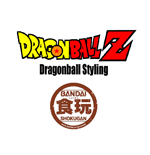 Dragonball Styling Collection Figur Launch 9 cm
