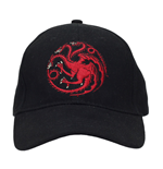 Game of Thrones Baseball Cap Targaryen