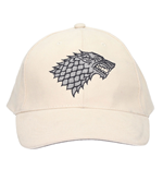 Game of Thrones Baseball Cap Stark