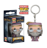 Harry Potter Pocket POP! Vinyl Schlüsselanhänger Dumbledore 4 cm