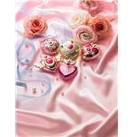 Sailor Moon Mini-Spiegel 5er-Pack
